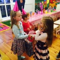 Narodeninová párty