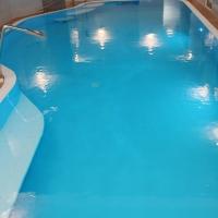 Interiérový bazén Čľupko, Detské centrum Rožňava