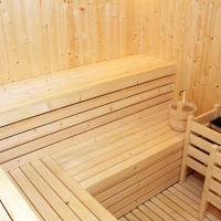 Sauna, Detské centrum Rožňava