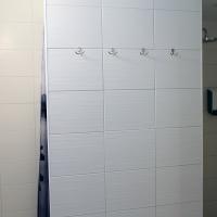 Pánske sprchy, Detské centrum Rožňava